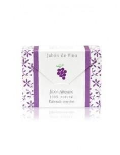 Jabón de Vino