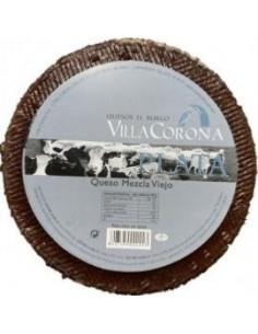 Villacorona Mezcla Viejo...