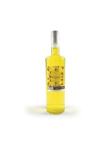 Jarabe de limón Araterra