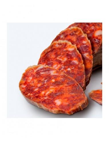 Al Corte - Chorizo Ibérico de Bellota...