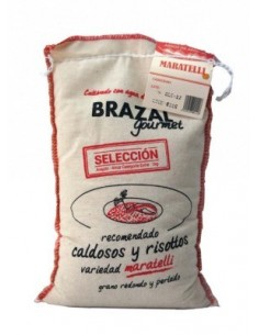 Arroz Brazal maratelli