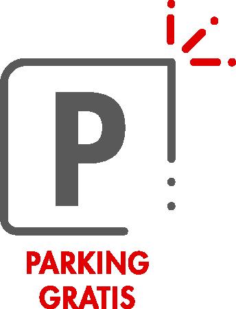 Parking Gratis - Alacena de Aragón